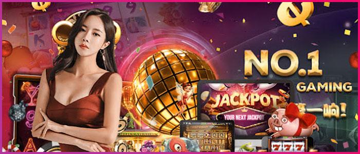 Sejarah Permainan Slot Online Menjadi Judi Terpopuler